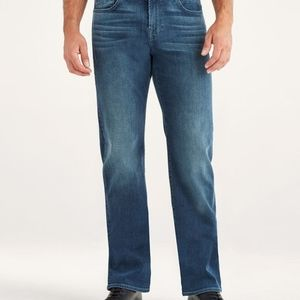 7 for all mankind austyn men's jeans